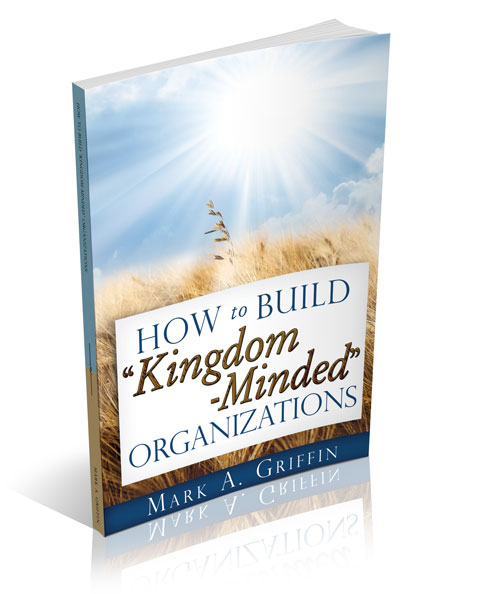 Kingdom-Minded Organizations