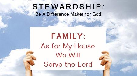 Stewardship of Family