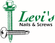 Levi's Nails and Screws