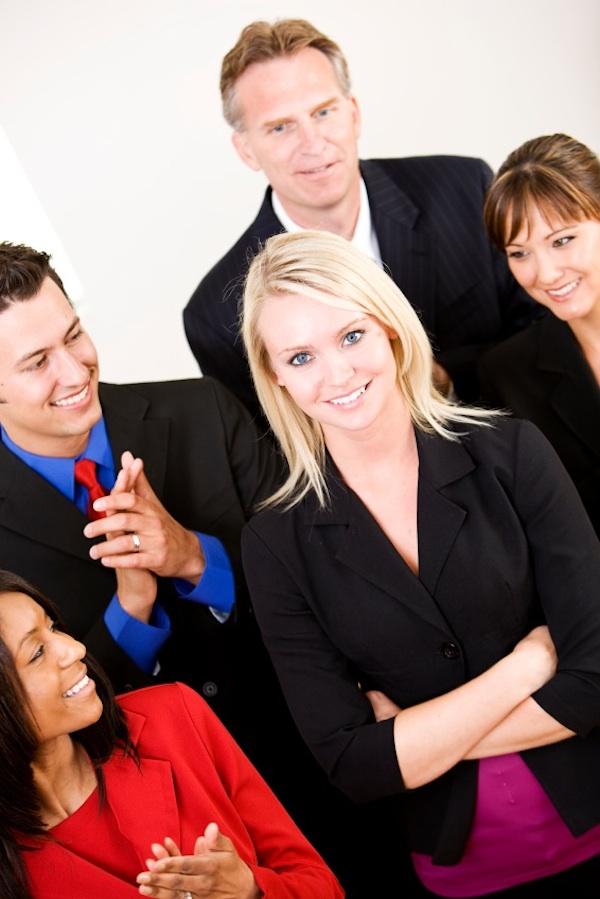Celebrate Employee Talent!