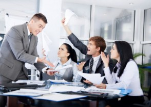 CLA Guest Post- The Crucial Upside of Workplace Friction