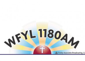 Join It's a New Day and Mark A. Griffin on 1180 WFYL-AM Philadelphia PA
