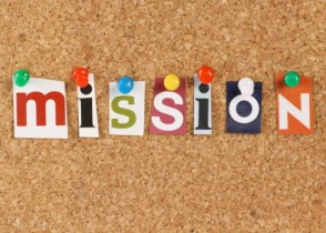 CLA Guest Post- Common Mistakes with Mission Statements