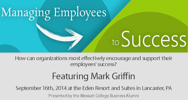 Managing Employees to Success