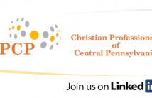 Christian Professionals of Central Pennsylvania Join us on LinkedIn