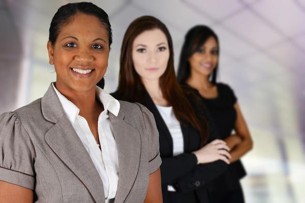 In HIS Name HR LLC Businesswomen At Work