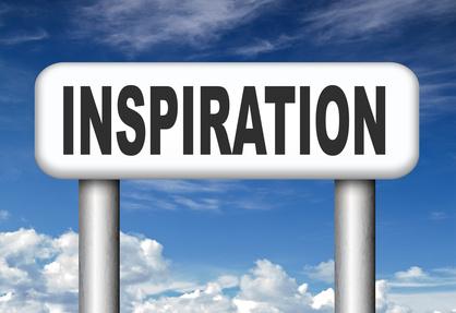 Inspirational Blog Series