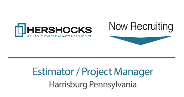 Project Manager Harrisburg PA