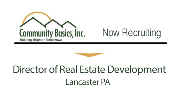 Director of Real Estate Development IN HIS Name HR LLC