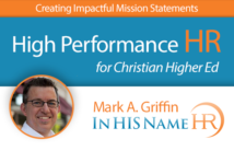 Creating Impactful Mission Statements