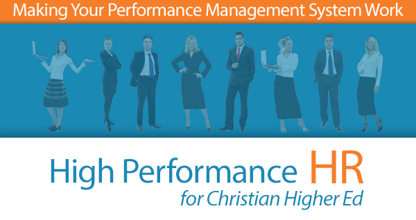Making Your Performance Management System Work