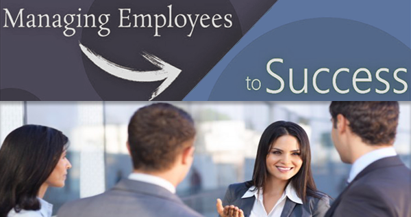 Managing Employees to Success In HIS Name HR LLC