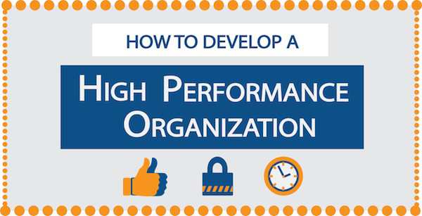 High Performance Organization HR 2017