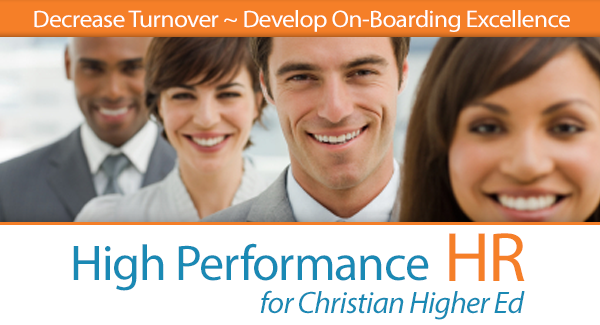 Decrease Turnover ~ Develop On-Boarding Excellence