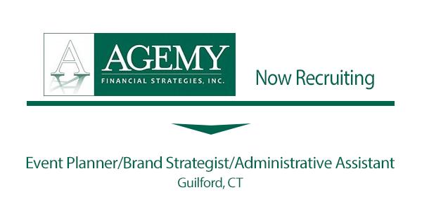 Now Recruiting Brand Strategist