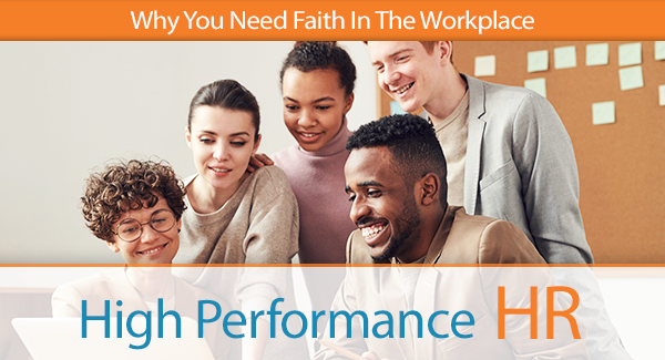 Faith In The Workplace In HIS Name HR LLC