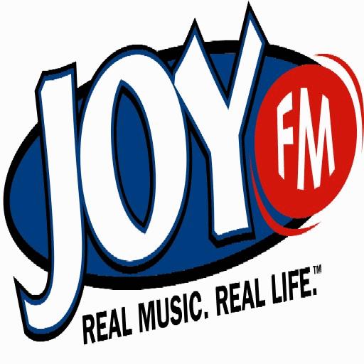 Joy FM!