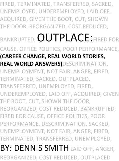 Free E-Book: Outplace: Career Change, Real World Stories