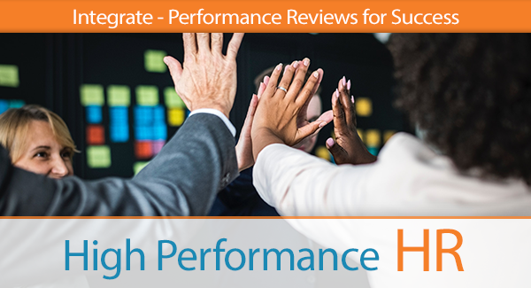 Integrate - Performance Reviews for Success