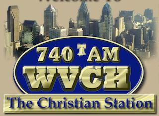 WVCH Philadelphia PA Christian Radio