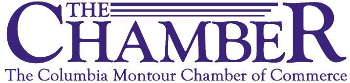 Columbia Montour Chamber Logo