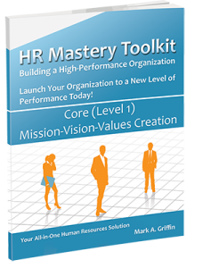 HR Mastery Toolkit 1
