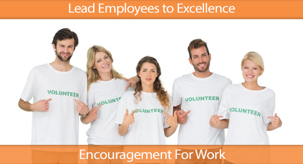 Lead Employees to Excellence at Work, Home and Their Communities IHN HR