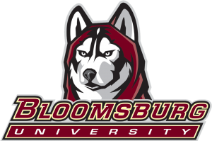 Bloomsburg University Husky