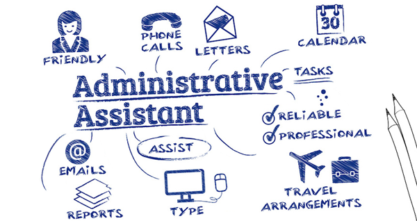 now recruiting administrative assistant leola pa in his name hr