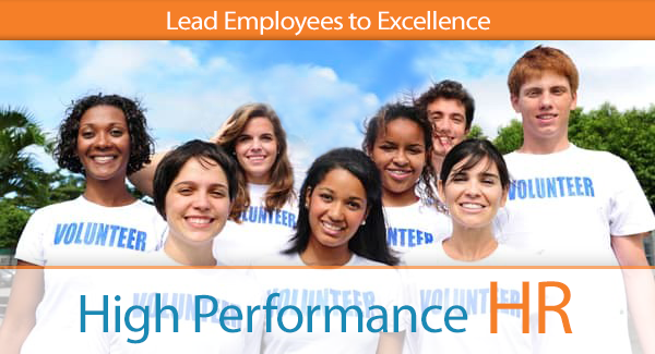 Lead Employees to Excellence In HIS Name HR LLC