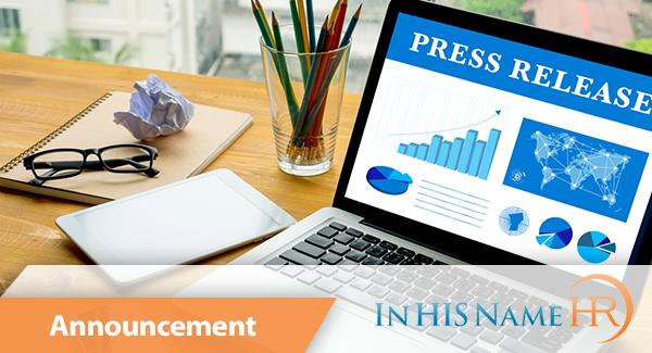 Press Release IHN HR