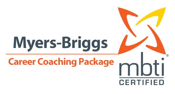 Myers Briggs Career Coaching Package | In HIS Name HR