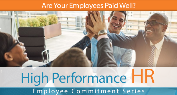 Are Your Employees Paid Well IHNHR