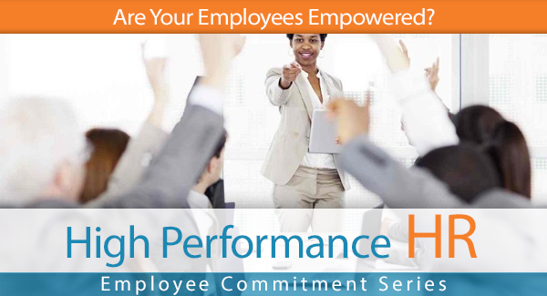 Are Your Employees Empowered?