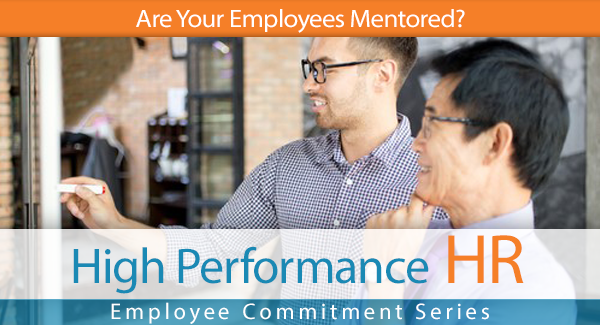 Are Your Employees Mentored?