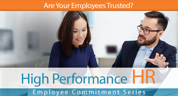 Are Your Employees Trusted?