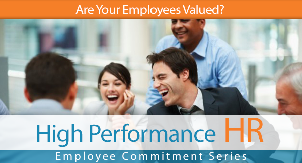 Are Your Employees Valued?
