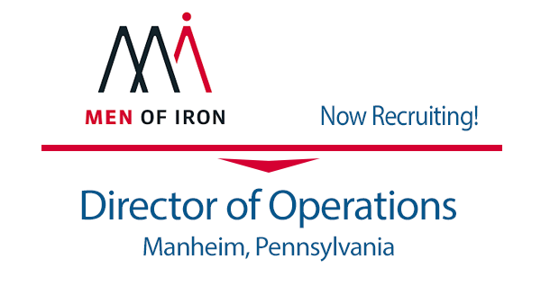 Director of Ops Manheim, PA