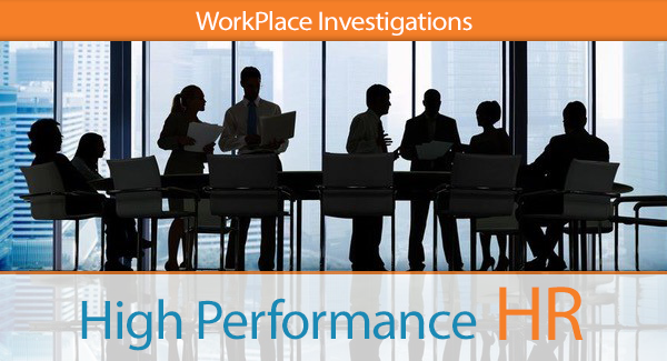 Using a Third-Party Workplace Complaint Investigator Is Critical to Your Success