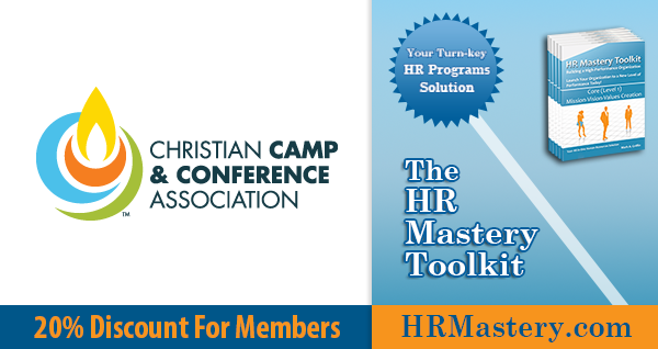 CCCA HR Mastery In HIS Name HR LLC.