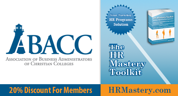HR Mastery Toolkit ABACC Coupon Code