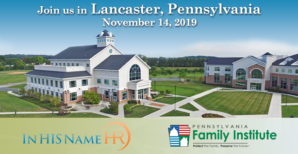 Protect Your Mission ~ Lancaster PA In HIS Name HR LLC