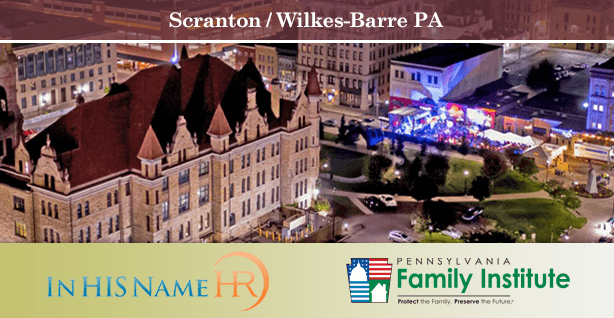 Protect Your Mission ~ Scranton/Wilkes-Barre PA