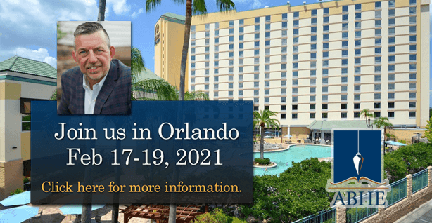 Join Us in Orlando In HIS Name HR LLC