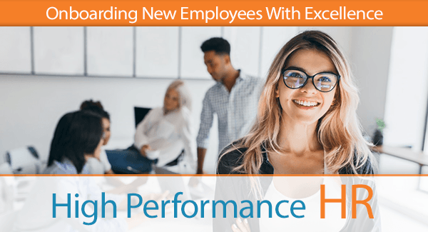 Onboarding New Employees With Excellence