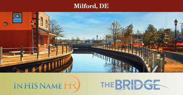 DE Milford In HIS Name HR LLC